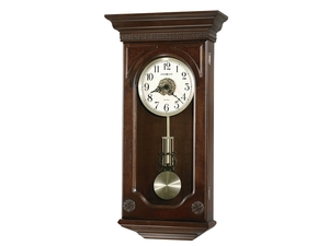Thumbnail of Howard Miller Clock - Jasmine Wall Clock