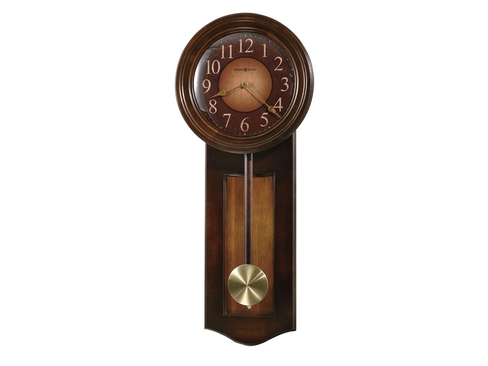 Howard Miller Clock - Avery Wall Clock