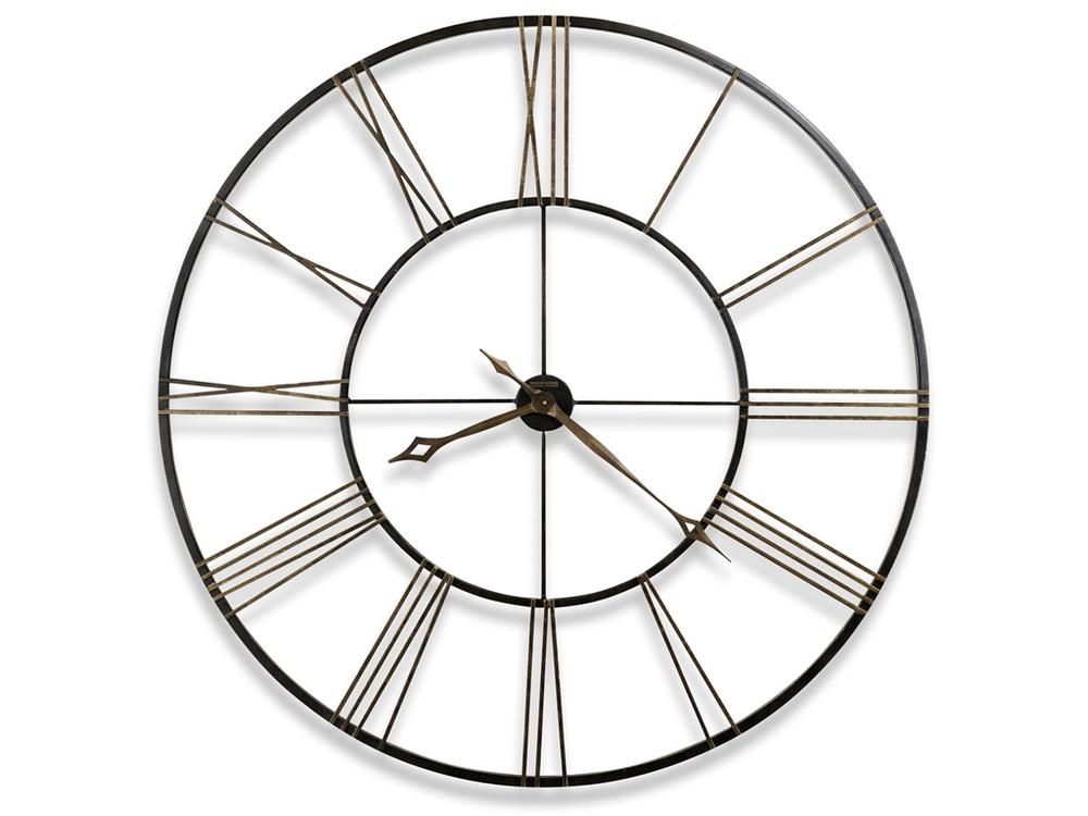 HOWARD MILLER CLOCK CO - Postema Wall Clock