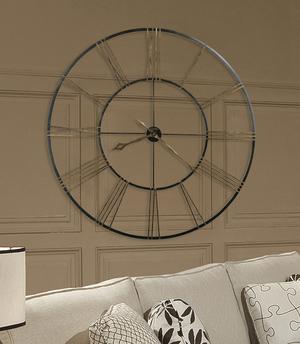 Thumbnail of HOWARD MILLER CLOCK CO - Postema Wall Clock