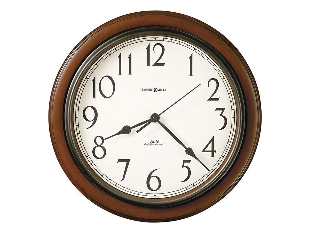 Howard Miller Clock - Talon Wall Clock
