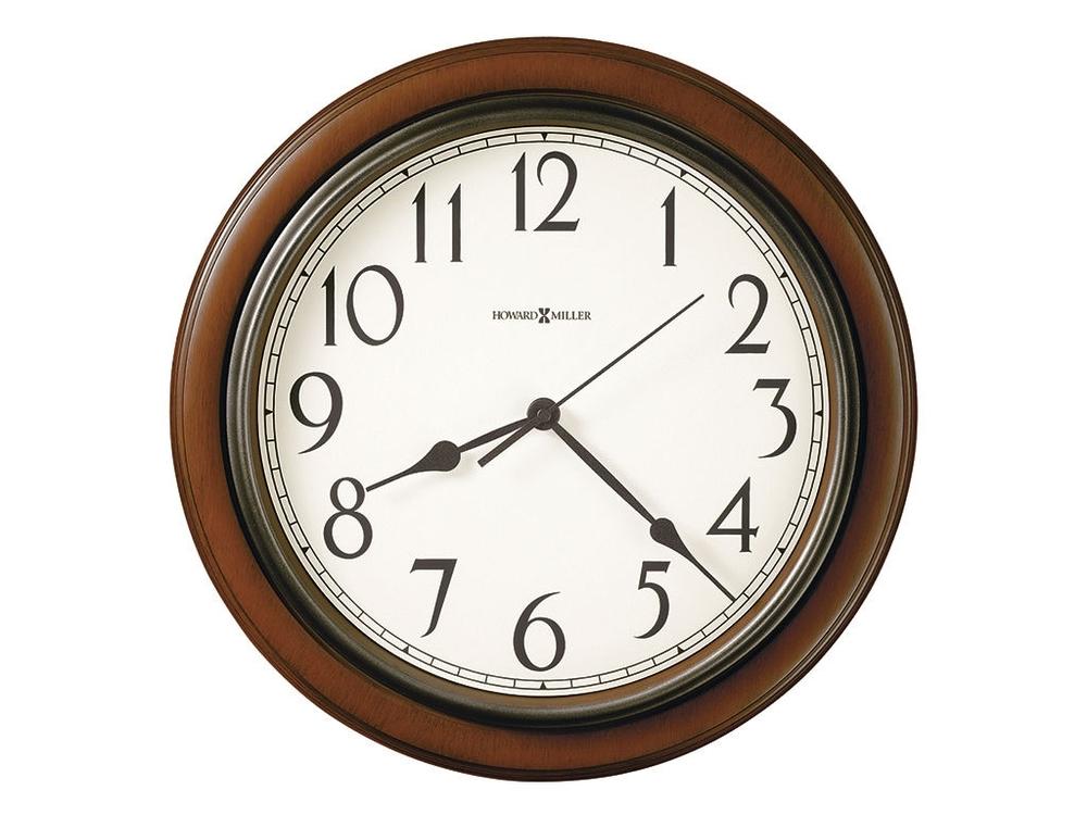 Howard Miller Clock - Kalvin Wall Clock