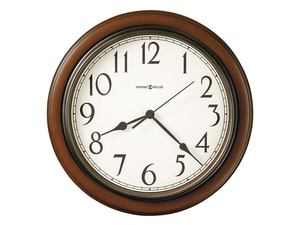 Thumbnail of Howard Miller Clock - Kalvin Wall Clock