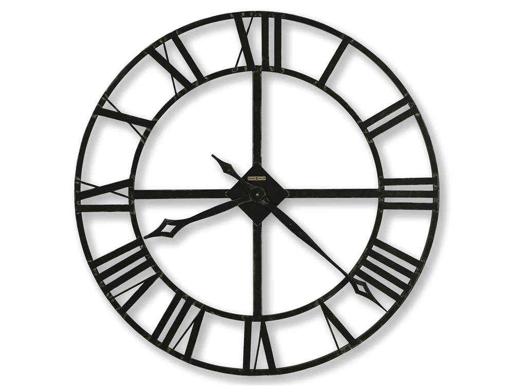 Howard Miller Clock - Lacy II Wall Clock