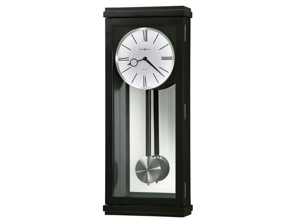 Howard Miller Clock - Alvarez Wall Clock