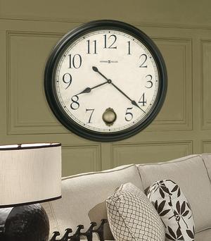 Thumbnail of Howard Miller Clock - Glenwood Falls Wall Clock