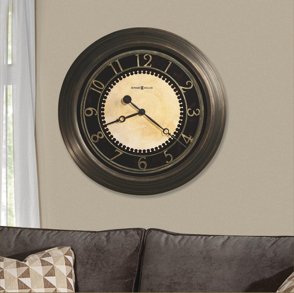 Howard Miller Clock - Chadwick Wall Clock