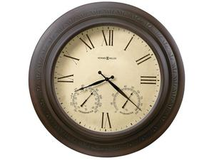 Thumbnail of Howard Miller Clock - Copper Harbor Wall Clock