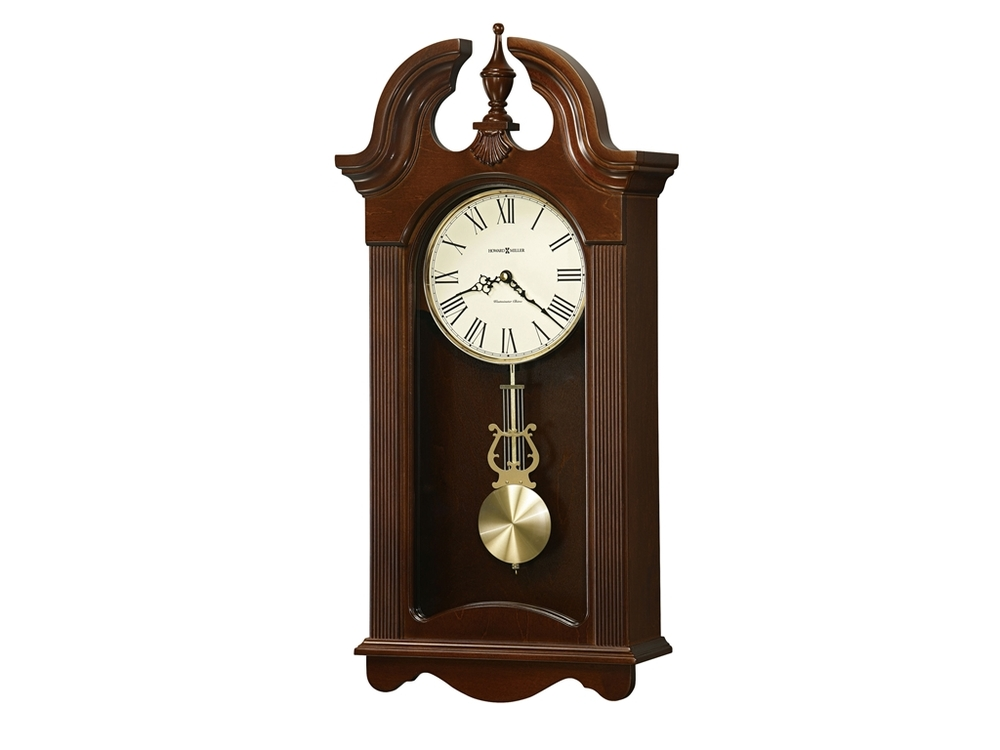 Howard Miller Clock - Malia Wall Clock