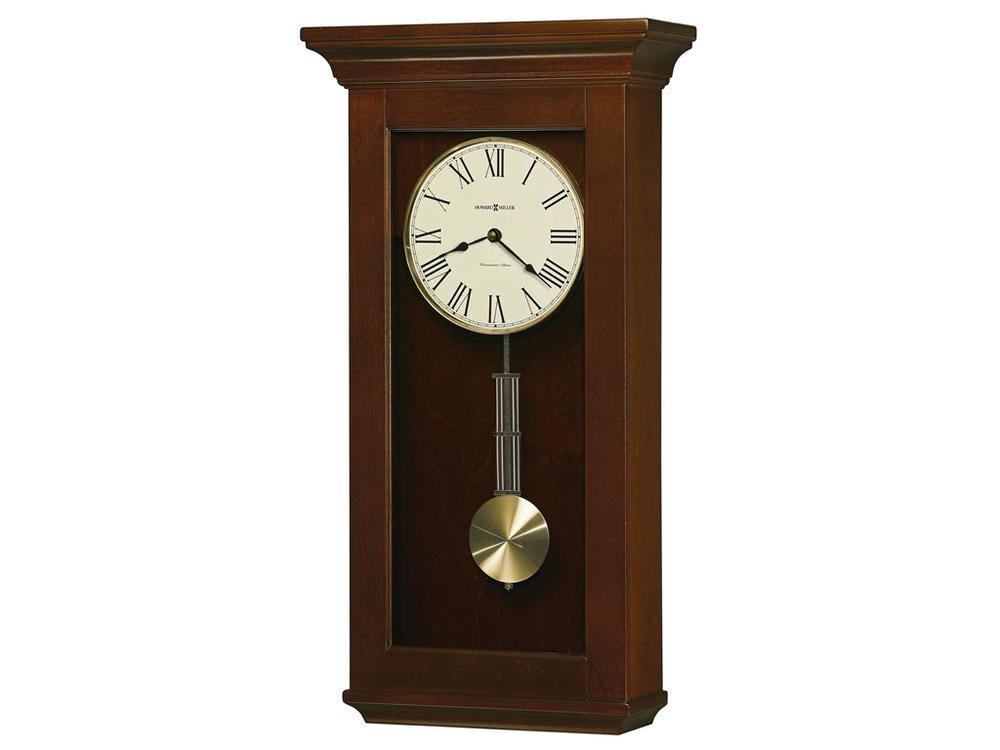 Howard Miller Clock - Continental Wall Clock
