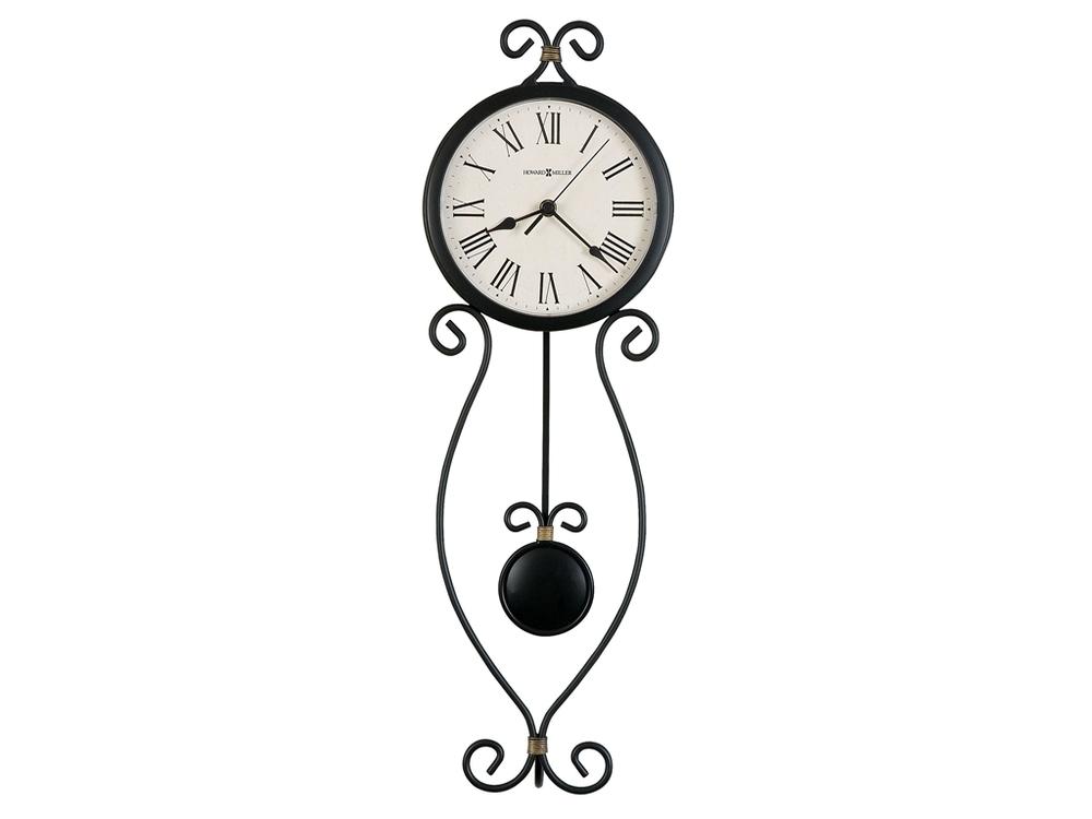 Howard Miller Clock - Ivanna Wall Clock
