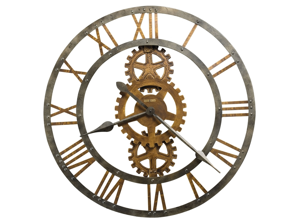 Howard Miller Clock - Crosby Wall Clock