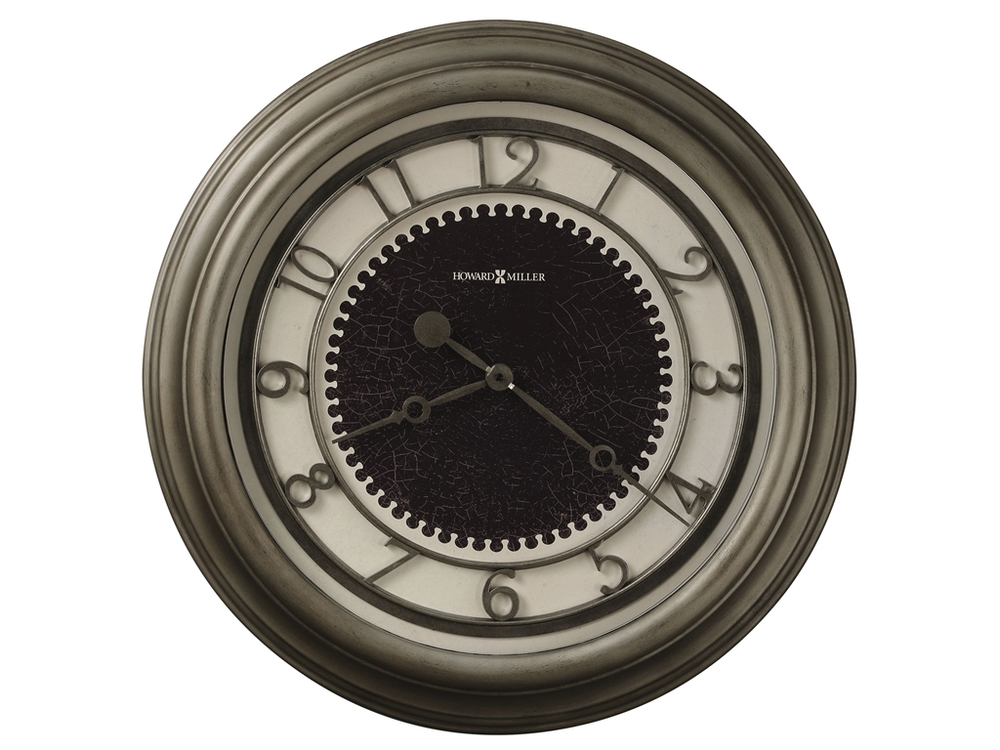 Howard Miller Clock - Kennesaw Wall Clock