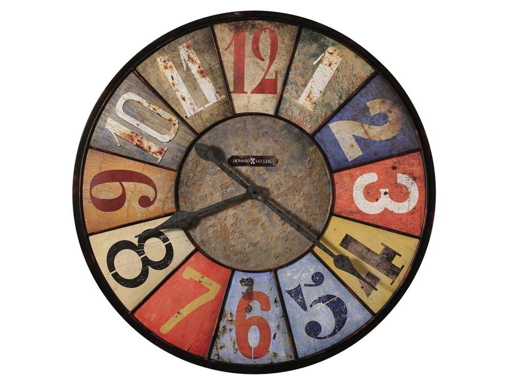 Howard Miller Clock - County Line Wall Clock