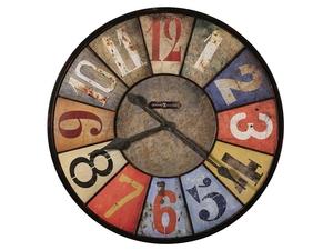 Thumbnail of Howard Miller Clock - County Line Wall Clock