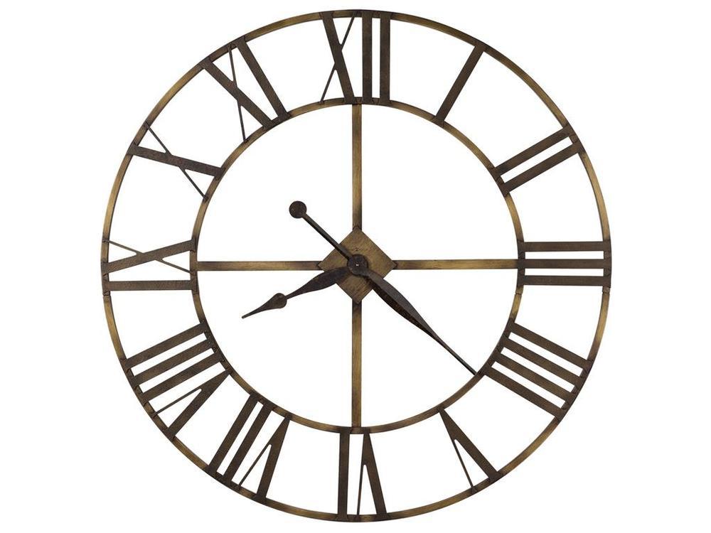 Howard Miller Clock - Wingate Wall Clock