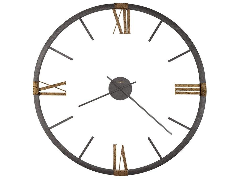 Howard Miller Clock - Prospect Park Wall Clock