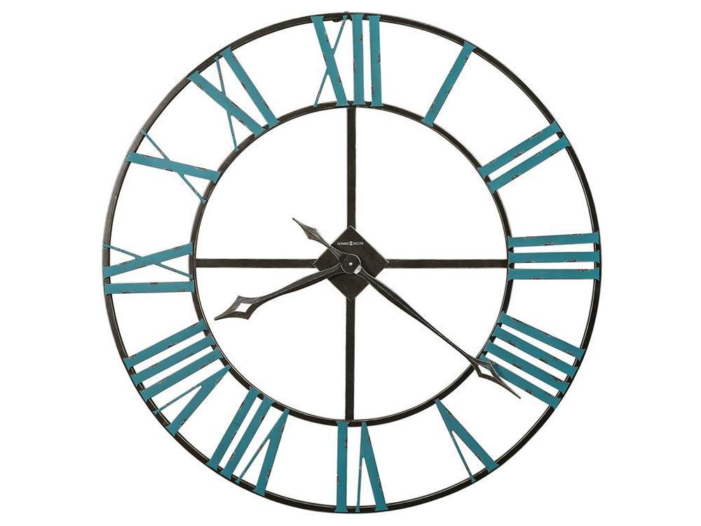 Howard Miller Clock - St. Clair Wall Clock
