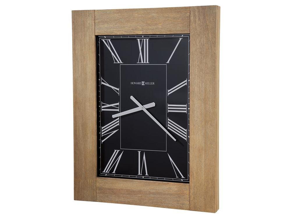 HOWARD MILLER CLOCK CO - Penrod Wall Clock