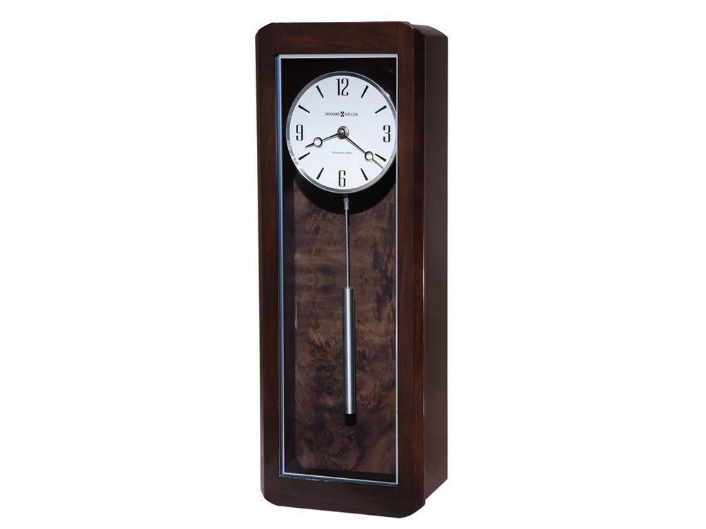 Howard Miller Clock - Aaron Wall Clock
