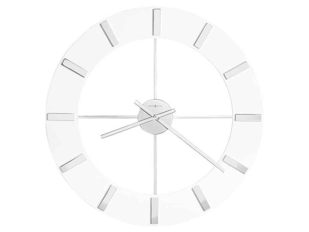 Howard Miller Clock - Pearl Wall Clock