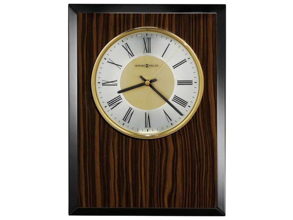 Howard Miller Clock - Honor Time Tempo Wall Clock