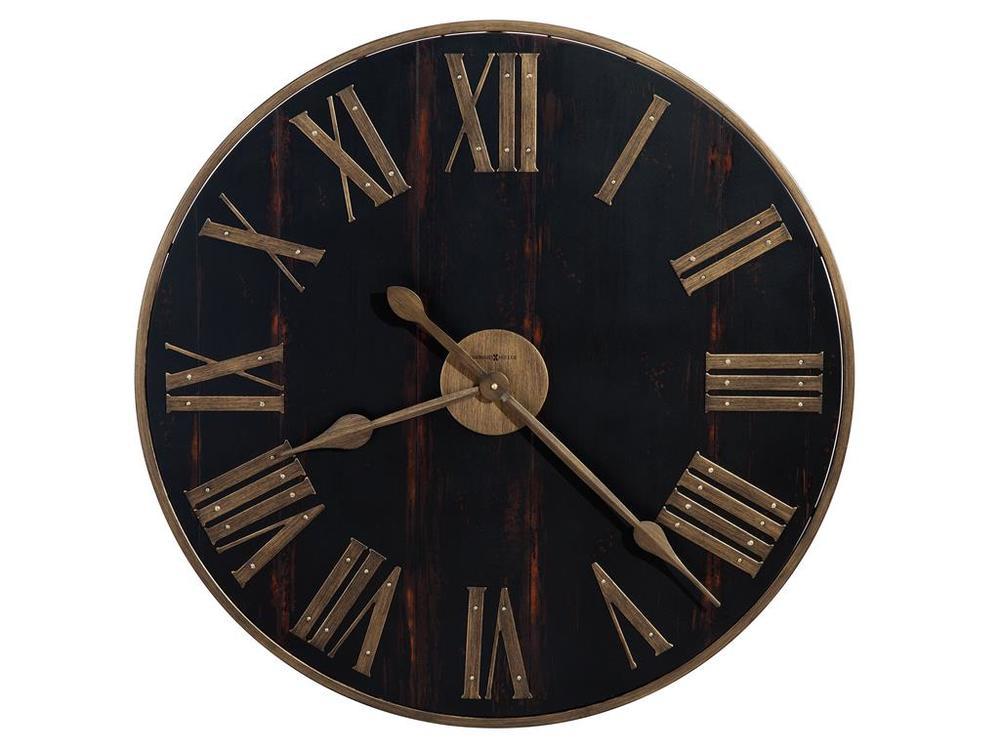 Howard Miller Clock - Murray Grove Wall Clock