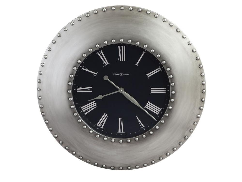 Howard Miller Clock - Bokaro Wall Clock