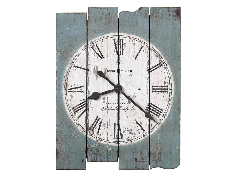 Howard Miller Clock - Mack Road Wall Clock