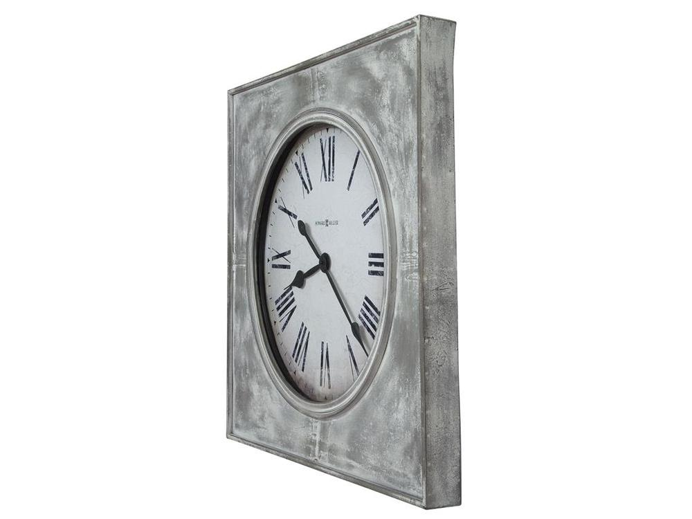 Howard Miller Clock - Balthazar Wall Clock
