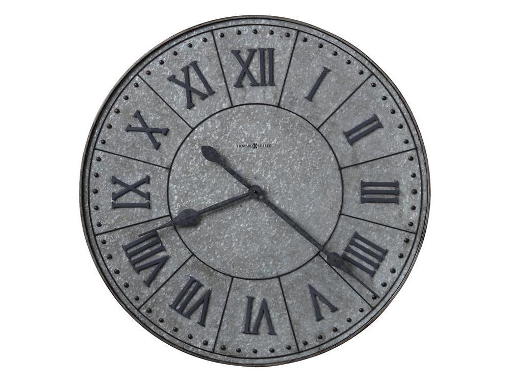 Howard Miller Clock - Manzine Wall Clock