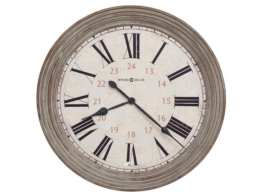 Howard Miller Clock - Nesto Wall Clock