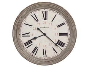 Thumbnail of Howard Miller Clock - Nesto Wall Clock