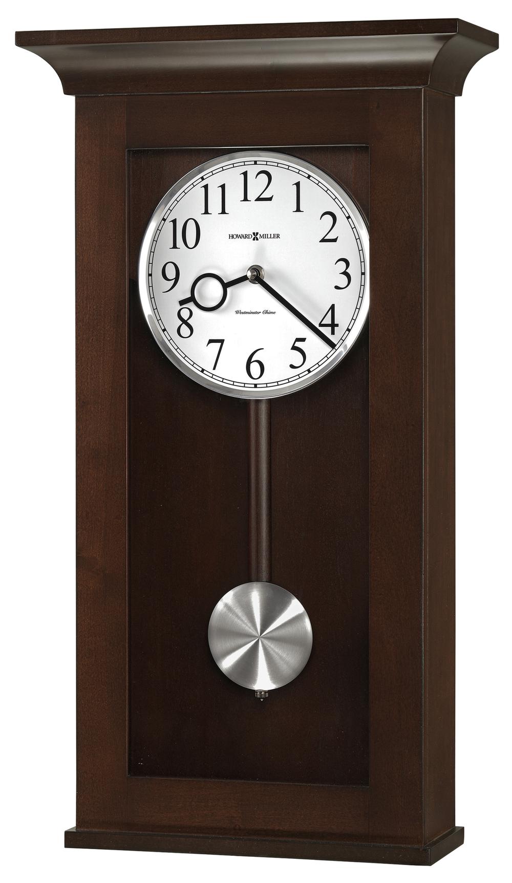 HOWARD MILLER CLOCK CO - Braxton Wall Clock