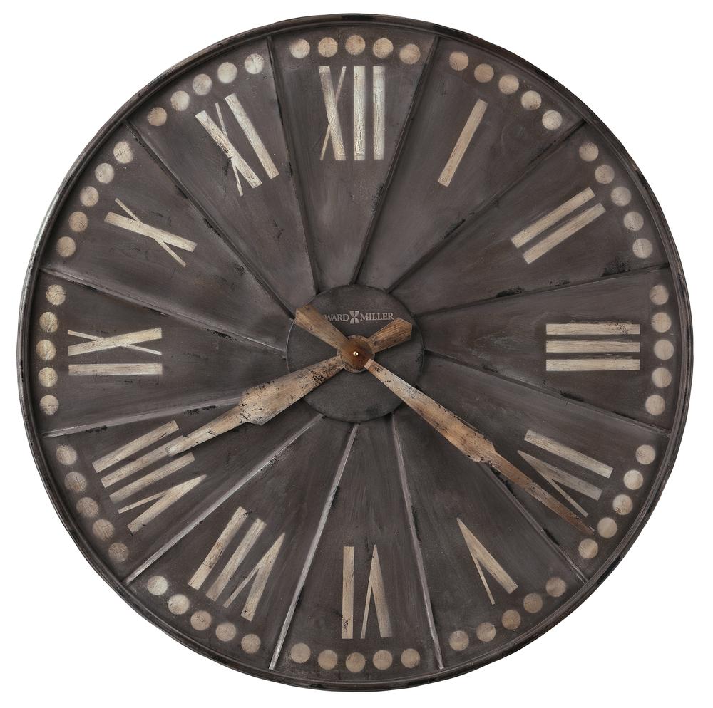 Howard Miller Clock - Stockard Wall Clock