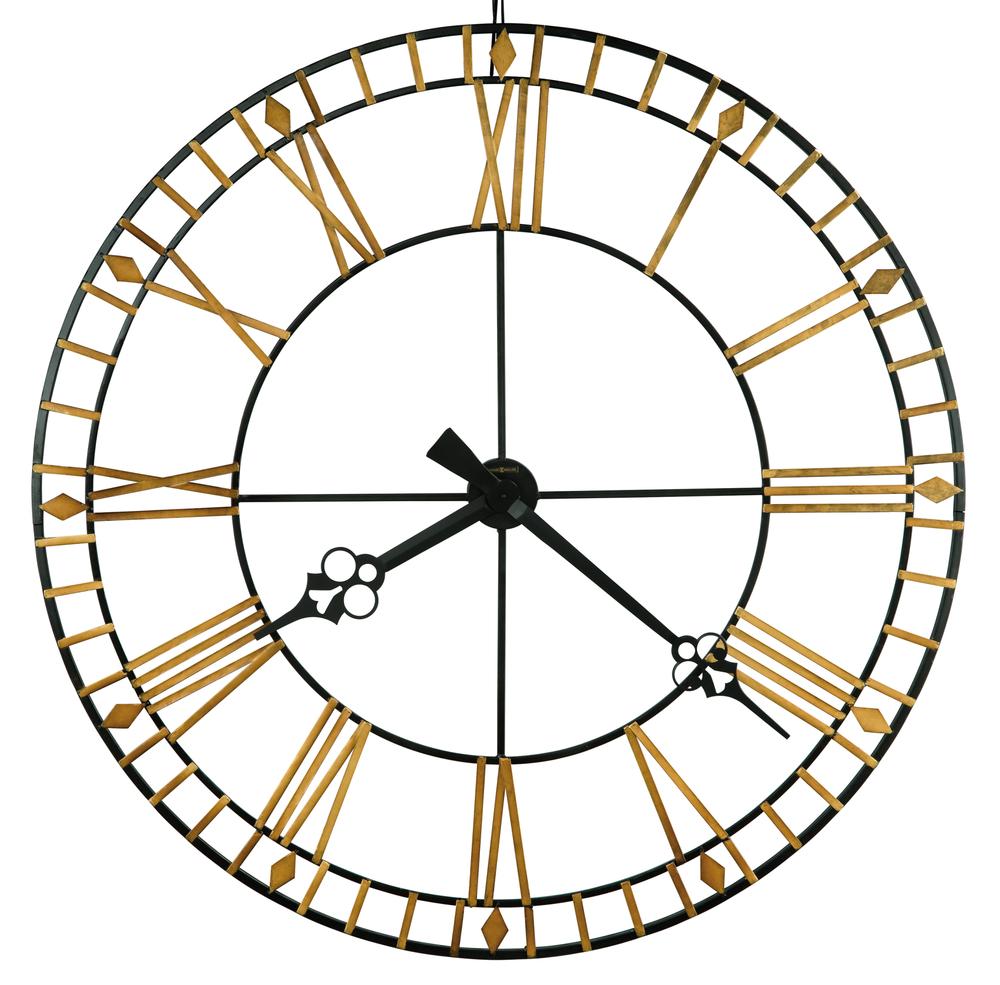 Howard Miller Clock - Avante Wall Clock