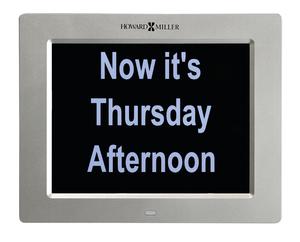 Thumbnail of Howard Miller Clock - Memory Clock Wall Clock