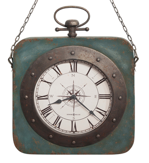 Thumbnail of Howard Miller Clock - Windrose Wall Clock