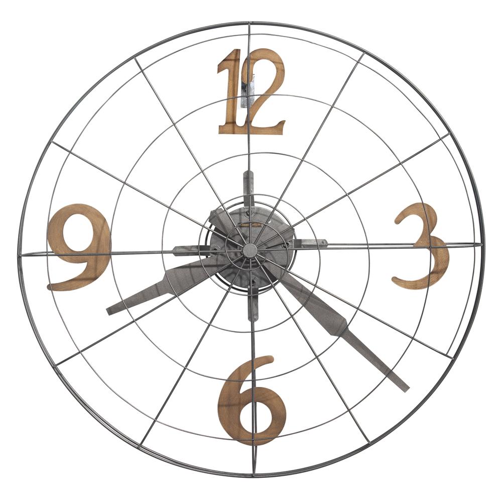 Howard Miller Clock - Phan Wall Clock