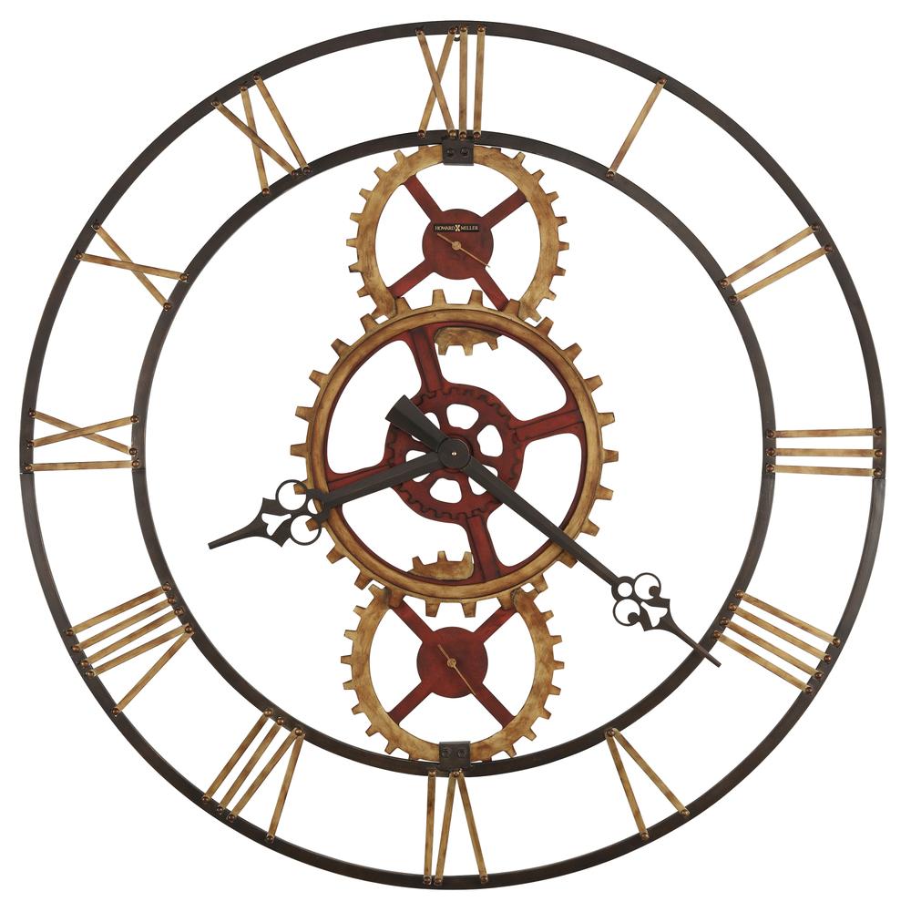 Howard Miller Clock - Hannes Wall Clock
