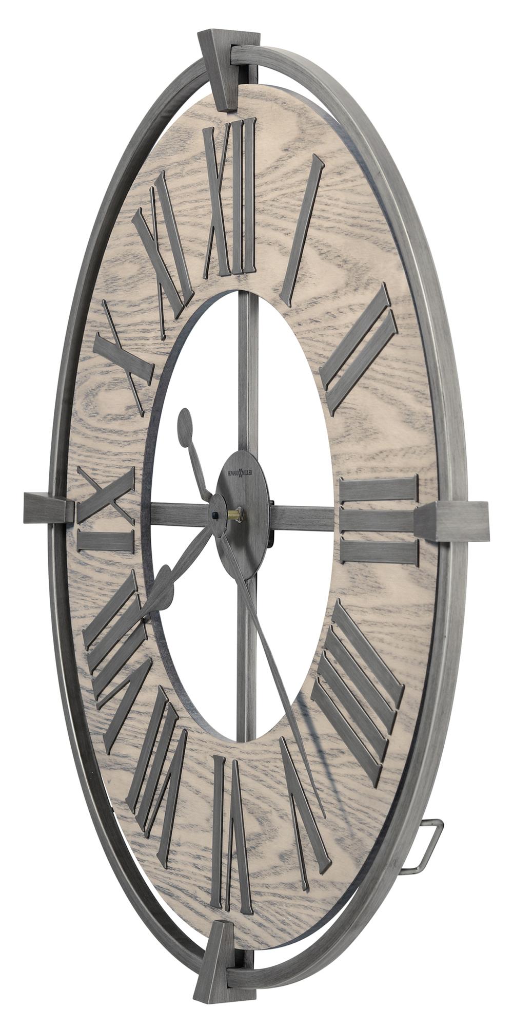 Howard Miller Clock - Eli Wall Clock