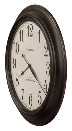 Thumbnail of Howard Miller Clock - Ashby Wall Clock