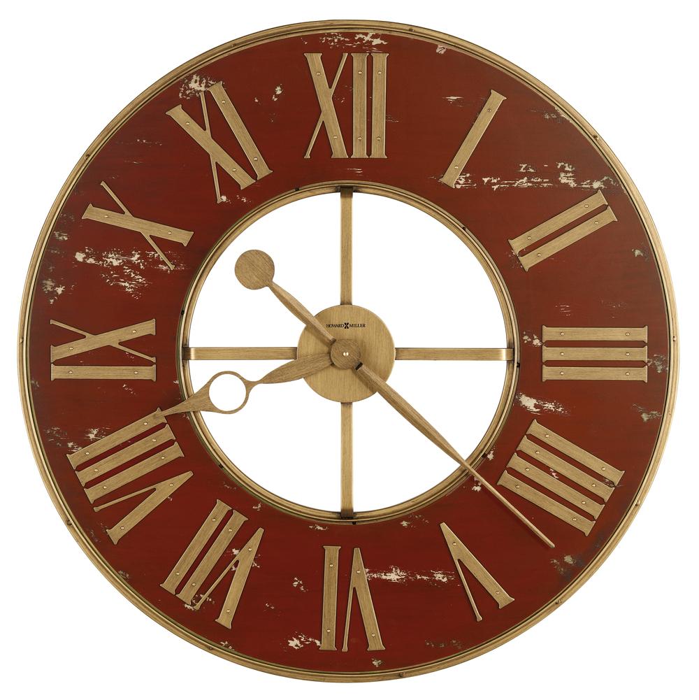 Howard Miller Clock - Boris Wall Clock