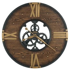 Thumbnail of HOWARD MILLER CLOCK CO - Murano Wall Clock