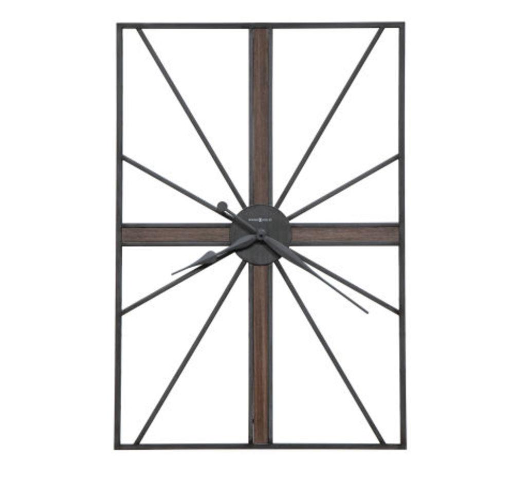 Howard Miller Clock - Red Hook Wall Clock