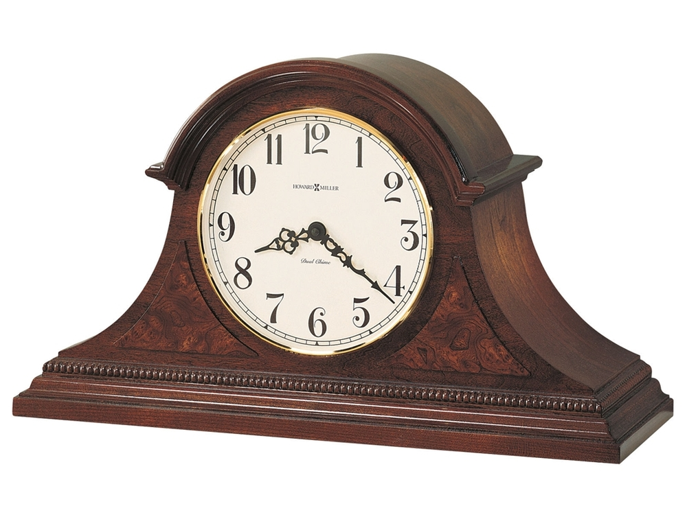 Howard Miller Clock - Fleetwood Mantel Clock