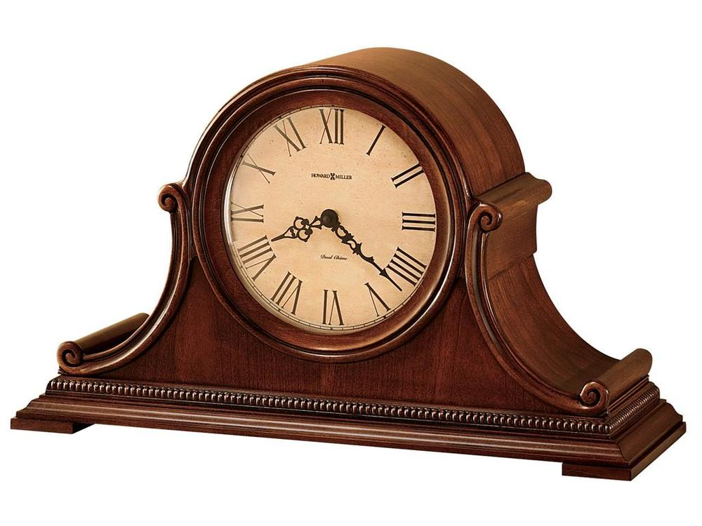 Howard Miller Clock - Hampton Mantel Clock