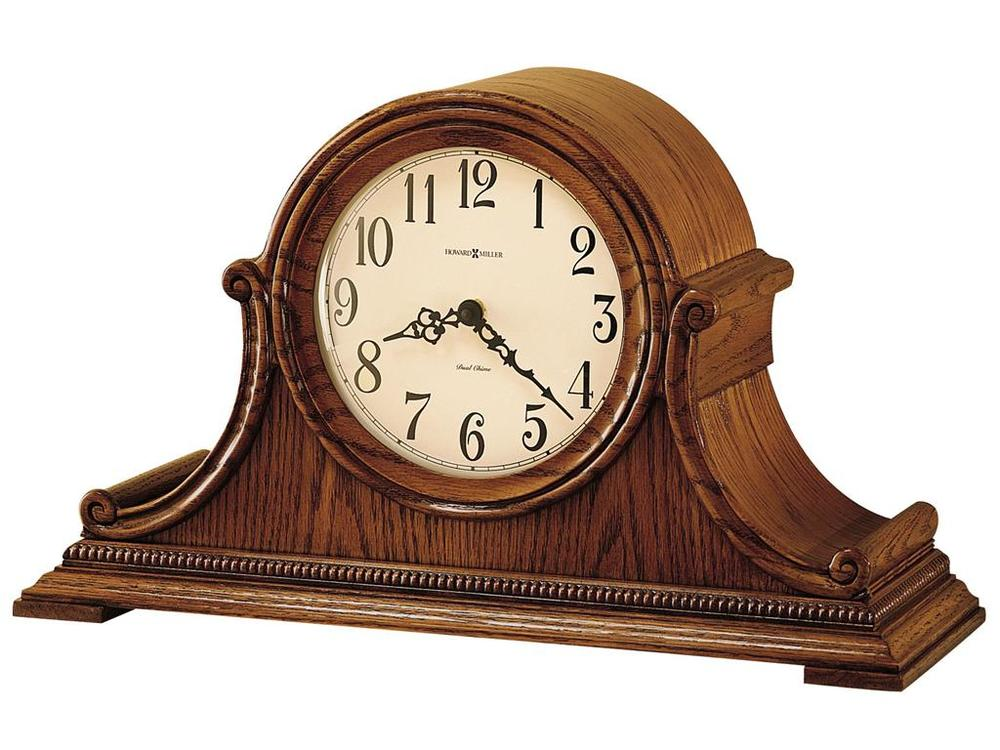 Howard Miller Clock - Hillsborough Mantel Clock