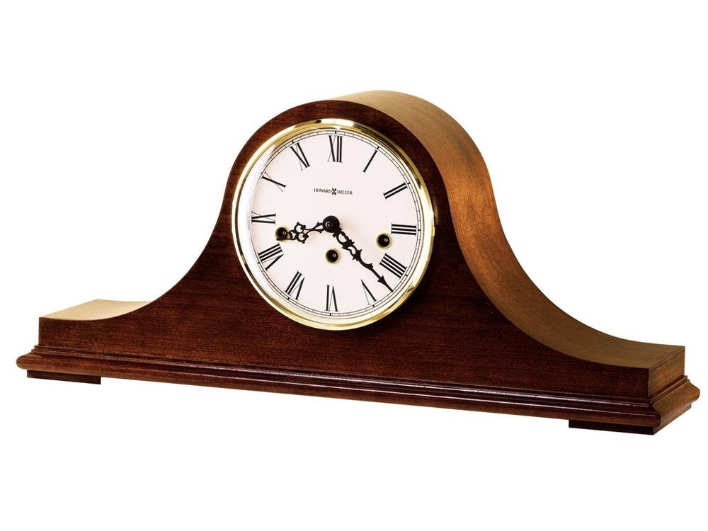 Howard Miller Clock - Mason Mantel Clock