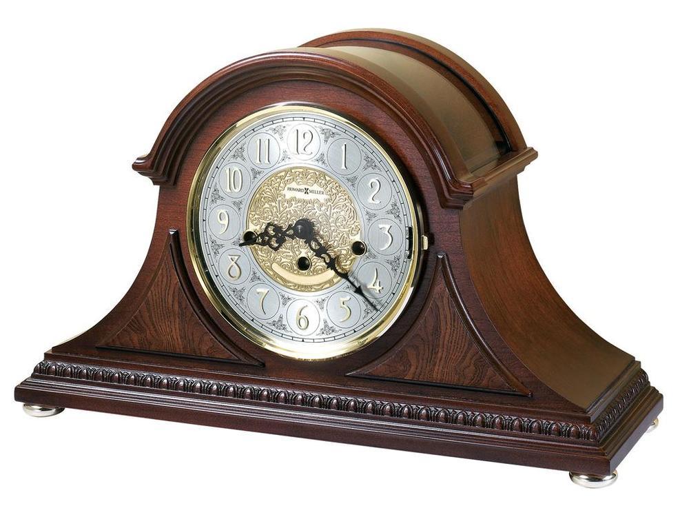 Howard Miller Clock - Barrett Mantel Clock